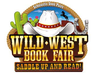 Feria del Libro del Salvaje Oeste