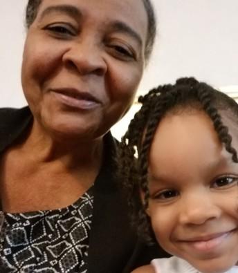 Neyla's Grandma