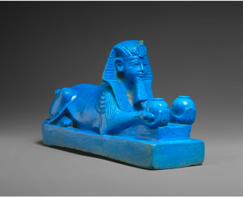 Sphinx of Amenhotep