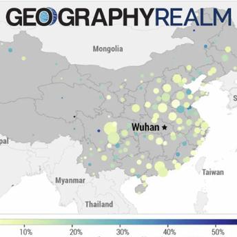 Geography Realm screenshot