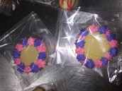 sugar cookies & royal Icing