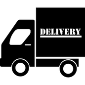 Delivery to your home is now an option!