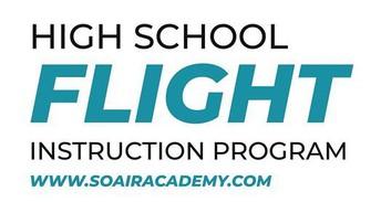SOAA Flight Instruction Program