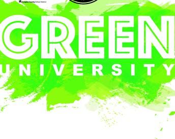 Annual Green U Conference