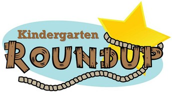 Kindergarten Round Up @ BME 3/26