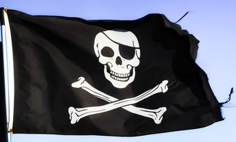 Pirate Day....