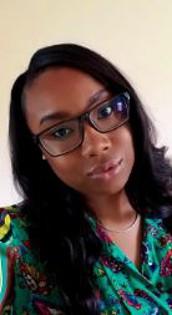 Pre-School Co-Teacher: Takisha Moody-Daniel