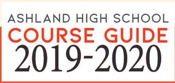 2019-2020 Course Guide