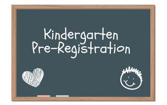 2020-2021 Pre-registration Begins Soon