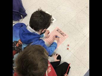 3G is learning to multiply using games!