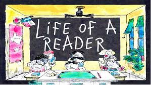 The Life of a Reader