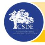 CSDEd Support Series