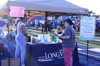 City of Longview Parks and Recreation
