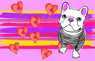 Valentine's Day Party- Friday, Feb. 14