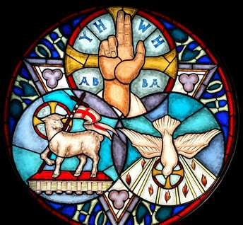 Sunday 7th June - The Most Holy Trinity -  Year A