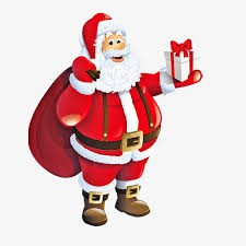 Mat-Su Special Santa Program 2018