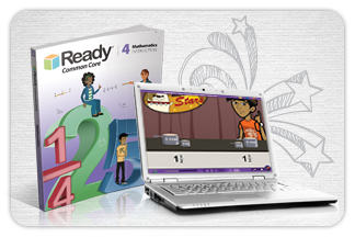Ready Math & iReady