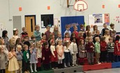 Our chorus of the class of 2031