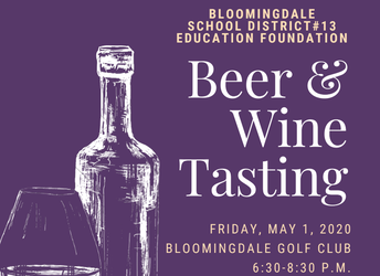 Bloomingdale School District 13 Education Foundation