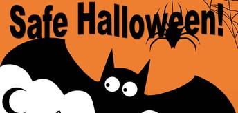 Safe Halloween Event at LHS!