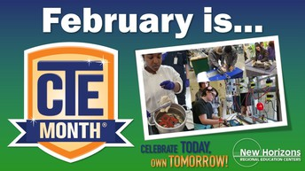 CTE Celebration Month