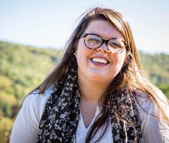 WHY I FOSTER:  Virginia Lipps