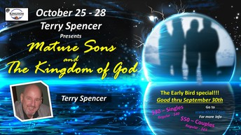 Mature Sons and the Kingdom of God