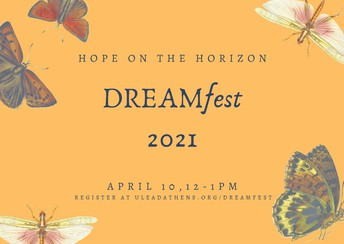 DREAMfest 2021