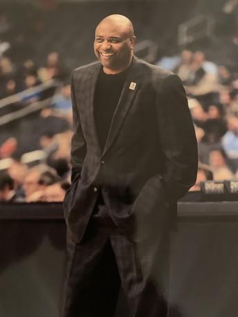 James Leonard Hamilton - More Than a Coach
