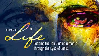Words of Life Worship Series