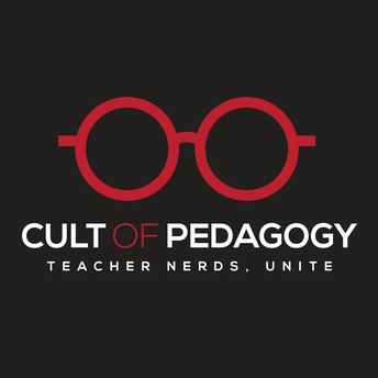 Folks to Follow- The Cult of Pedagogy