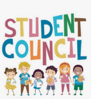 4th and 5th Grade Students: Student Council '20-'21 is coming!