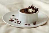 Mousse au Chocolat (Chocolate Mousse)