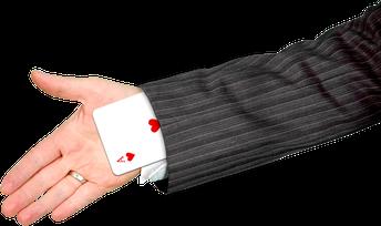 CARD TRICKS for beginners!