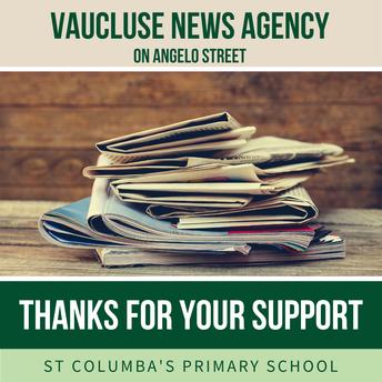 Vaucluse News Agency on Angelo Street