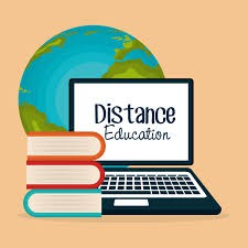 Assistance with Distance Learning