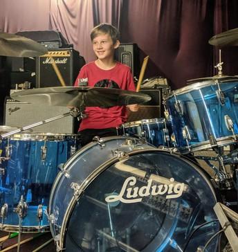 8th Grade Cub - Viktor S.