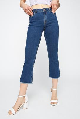 women-flared jeans