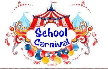 PTO School Carnival & Dance