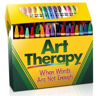 May 1 - 4:00 p.m. Art/Stress Reliever Workshop