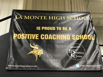 Missouri Institute for Positive Coaching
