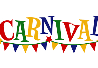 Spring Carnival!!  April 4th 5-7:30pm