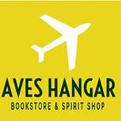 The Aves Hangar Bookstore & Spirit Shop