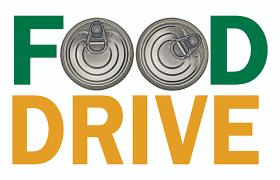 SCA Food Drive