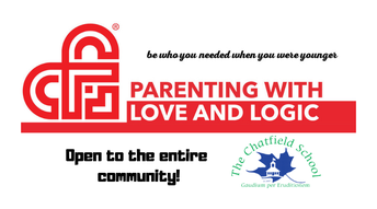 Parenting with Love and Logic Classes Begin this Wednesday!