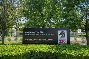 D220 earns rare financial designation among school districts