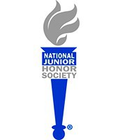 National Jr Honor Society Logo