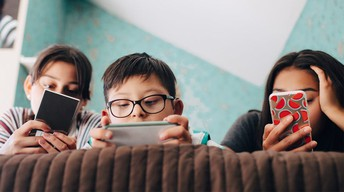 At Your Wits' End With A Screen-Obsessed Kid? Read This