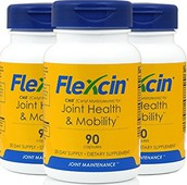 Flexcin – Natural Joint Supplement Review