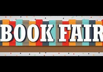 Please support our Book Fair